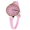 Hoops Damen Uhr Rosa