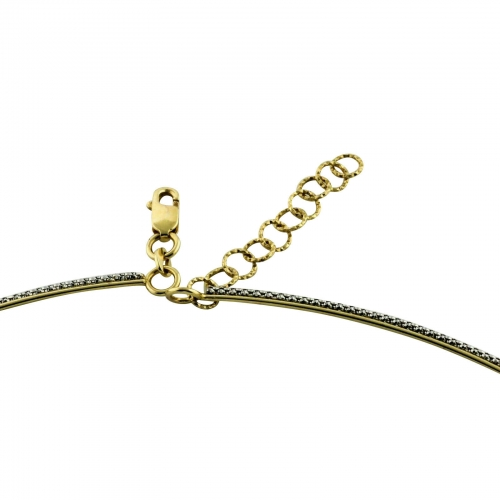 Collier 585 Gold