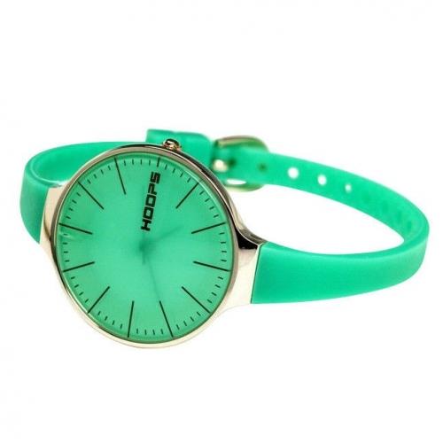 Hoops Damen Uhr Grün