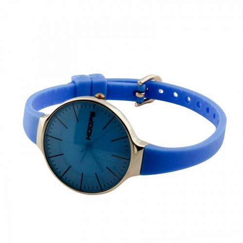 Hoops Damen Uhr Blau