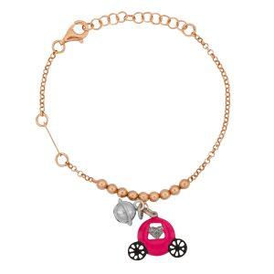 Armband 585er Vergoldet