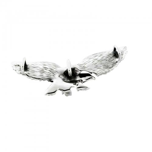 Adler Anhänger 925er Silber
