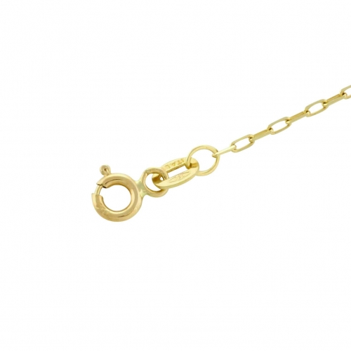 Ankerarmband 750er Gold