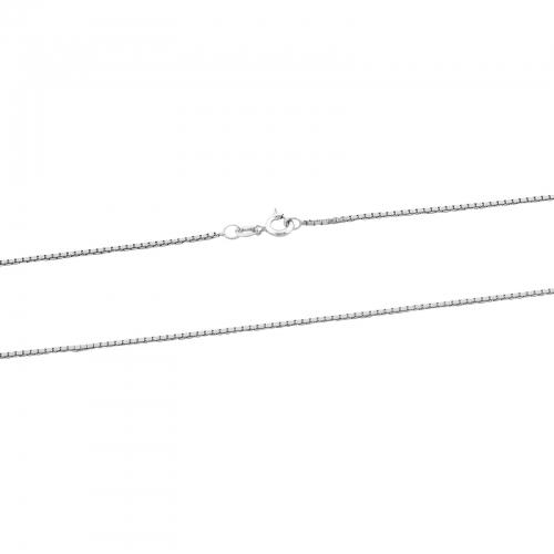 Venezianerkette 925er Silber