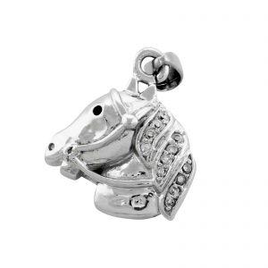 Pferd Anhänger 925er Silber