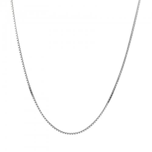 Venezianerkette 2mm 925er Silber