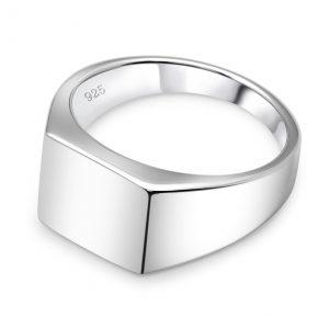 Siegelring 925er Silber
