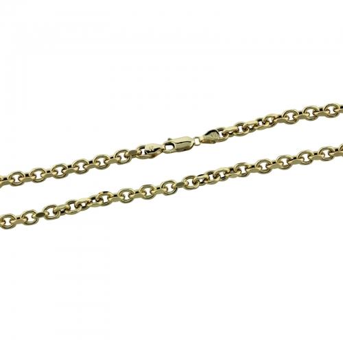 Ankerkette 585er Gold