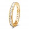 Memoire Ring 585er Gold