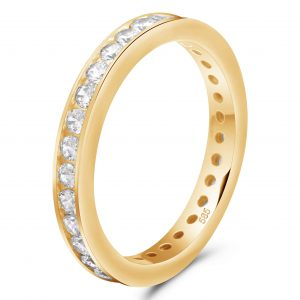 Memoire Ring 585er Gold