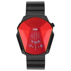 DARTH SLATE RED 47001/SL