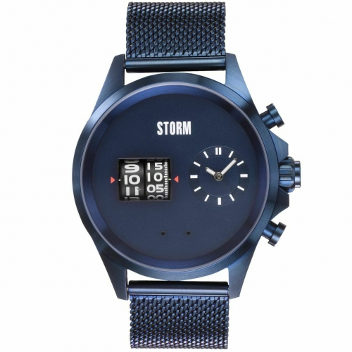 STORM London KOMBITRON IP-BLUE 47466/B