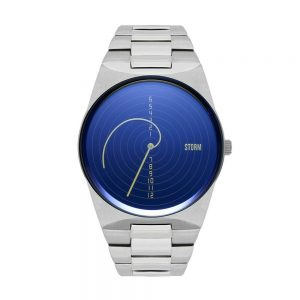 STORM London FIBON-X LAZER BLUE 47444/LB