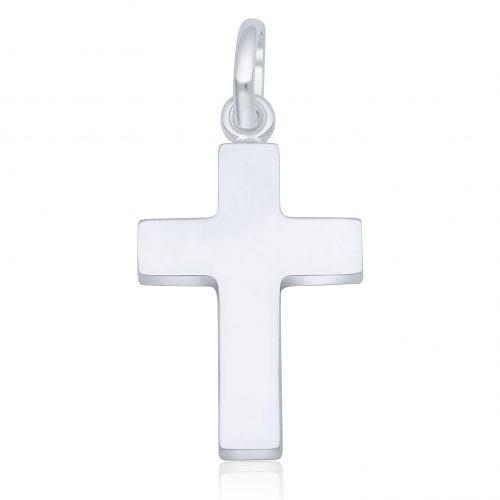 Kreuz Mittel 925er Silber