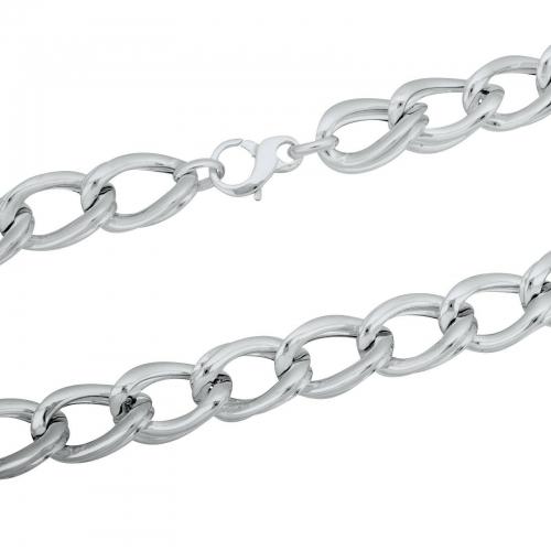 Erbskette 925er Silber