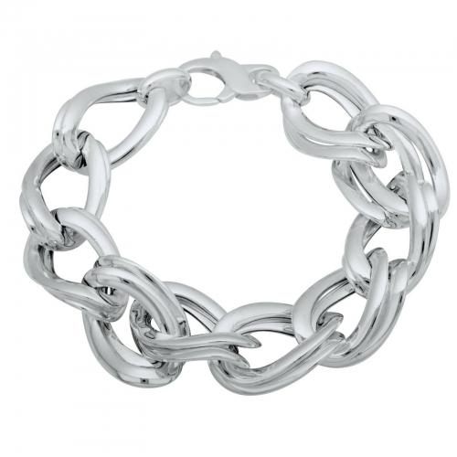 Erbsarmband 925er Silber