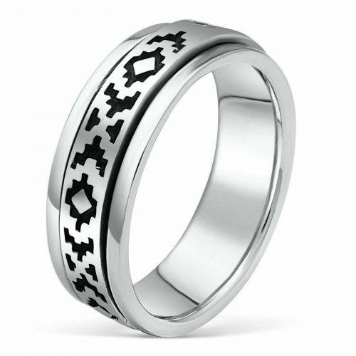 Ring Drehbar Muster-1