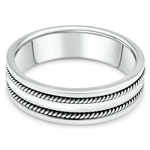 Ring mit Verzierung-2