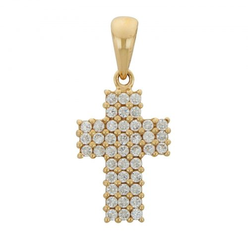 Kreuz Gold-1