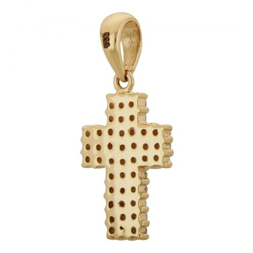 Kreuz Gold-2