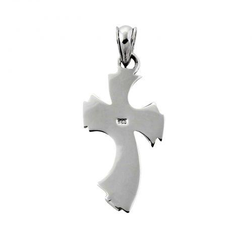 Kreuz geschwungen-2