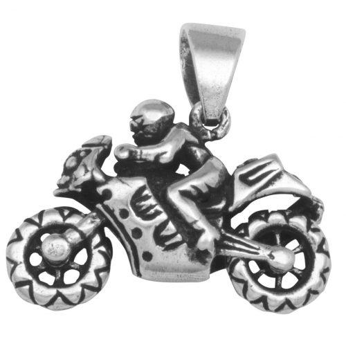 Motorrad Anhänger-2