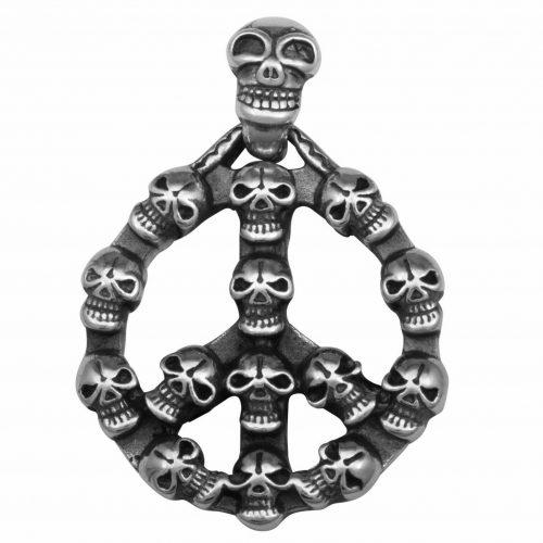 Peace Totenkopf-2